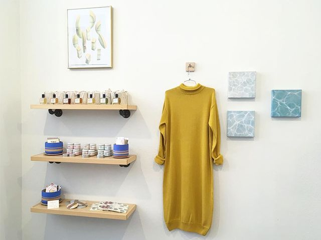 While San Francisco's Financial District isn't necessarily a fashion mecca, it's impossible to resist a visit to Legion, a store nestled between Chinatown and FiDi. From quirky-cool accessories to...