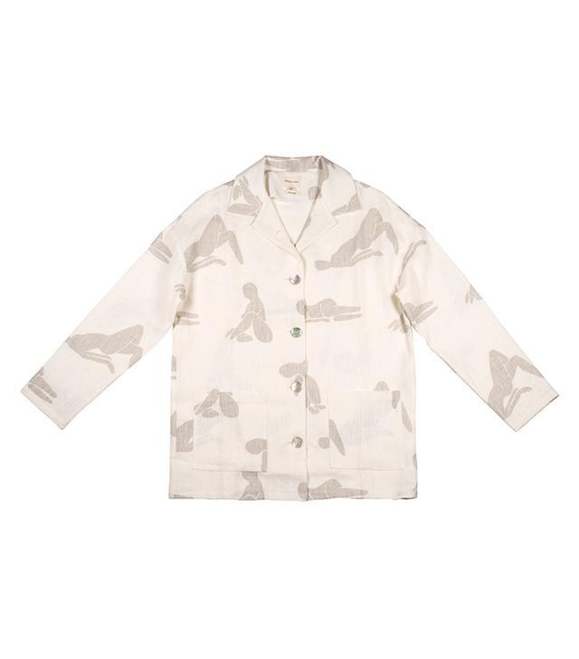 Legion Paloma Wool Ramen Jacket