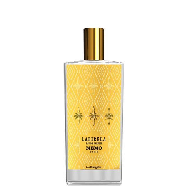 Memo fragrances review: Lalibela