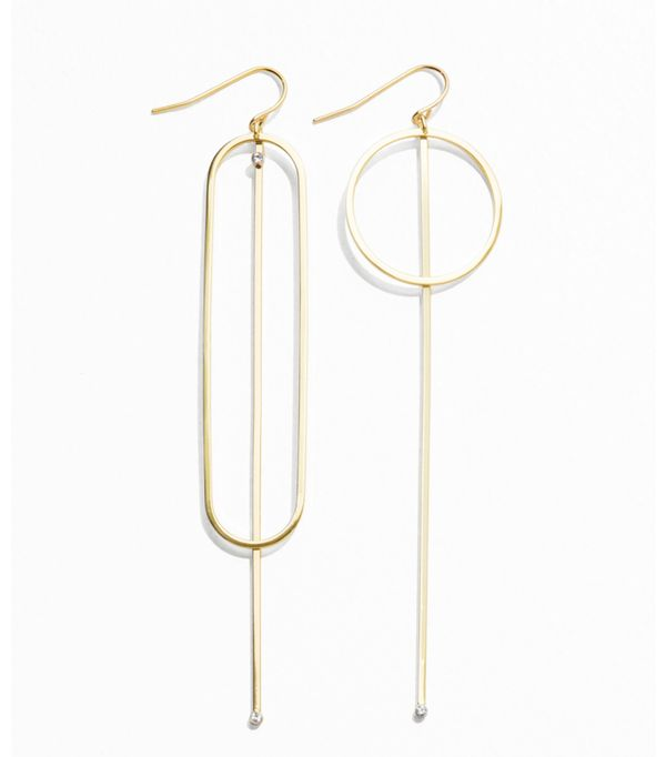 Best statement earrings: & Other Stories