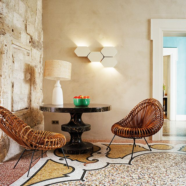 This French Architect Has Designed for Valentino—Here Are Her Decorating Secrets