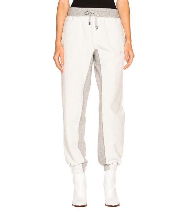 athleisure trend - ADIDAS BY ALEXANDER WANG Inout Sweatpants
