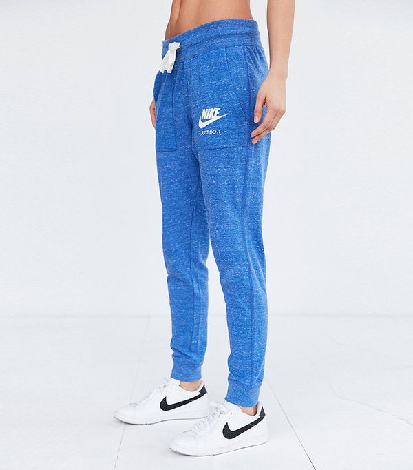 athleisure trend - Urban Outfitters Nike Sportswear Gym Vintage Sweatpant