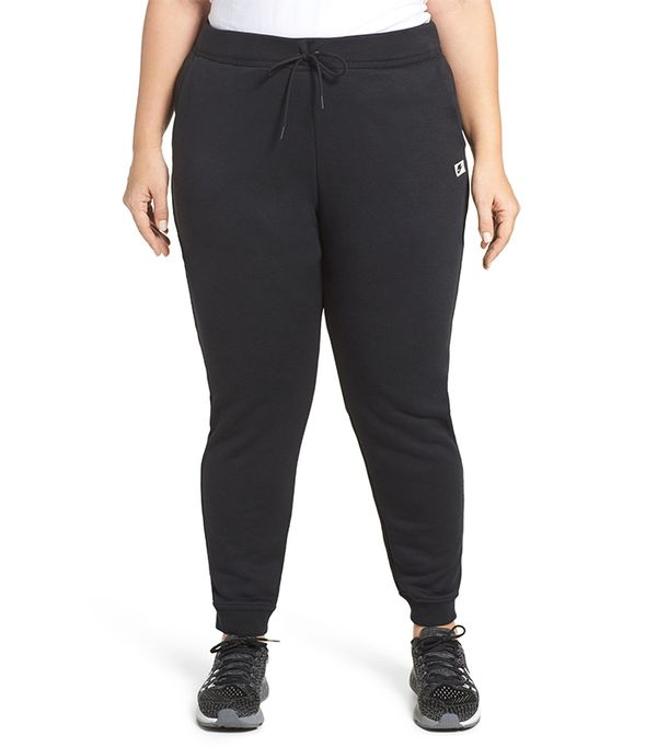 athleisure trend - NIKE French Terry Sweatpants