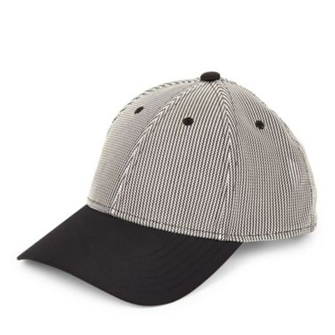 Luxe James Baseball Cap