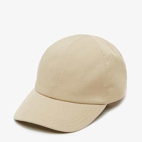 Baseball Hat Water Repellent