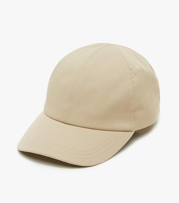 cool baseball hats - Larose Paris Baseball Hat Water Repellent