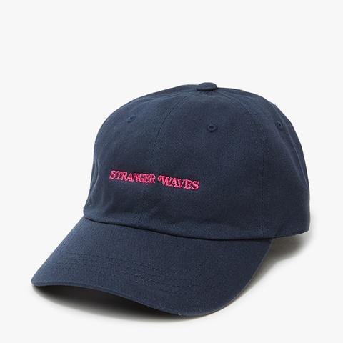 Stranger Waves Hat