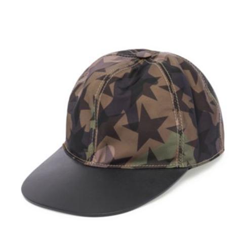 Star Baseball Hat