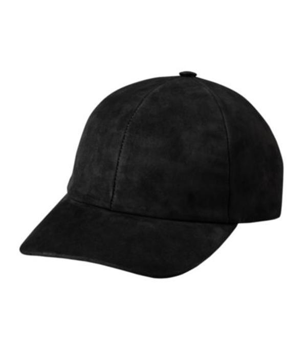cool baseball hats - Vianel Suede Baseball Cap