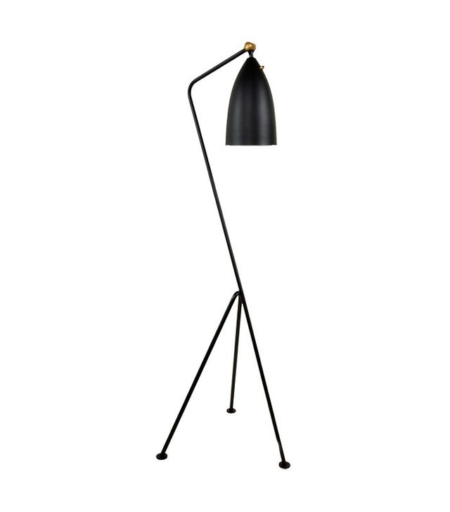dCOR Design Grasshopper Task Floor Lamp