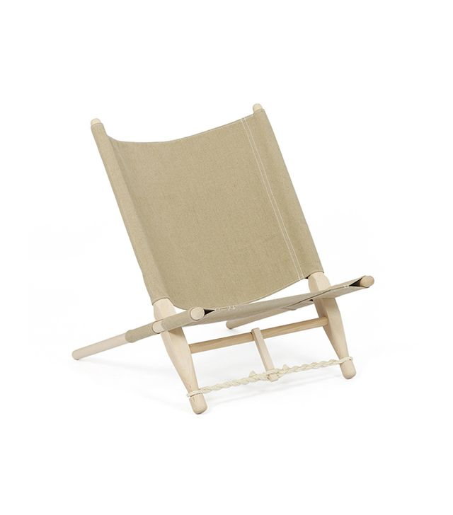 Ole Gjerløv-Knudsen OGK Safari Chair