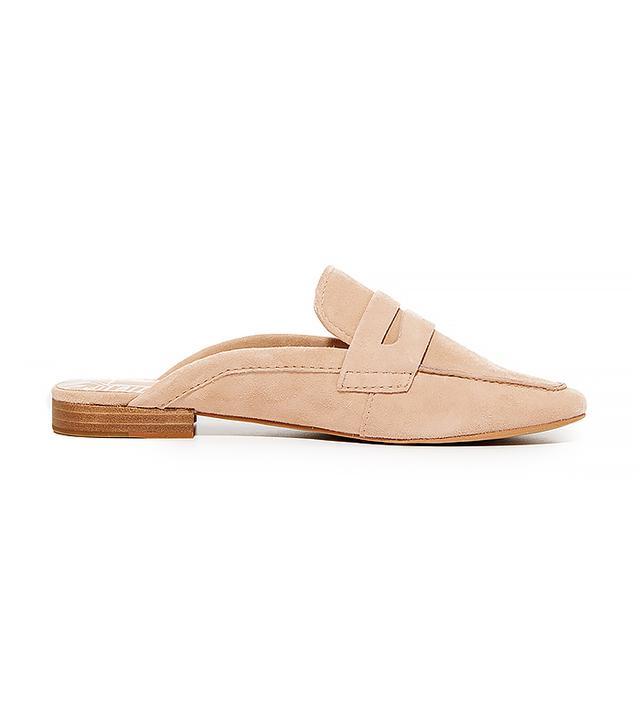 dc fashion - Dolce vita Cybil Suede Mules