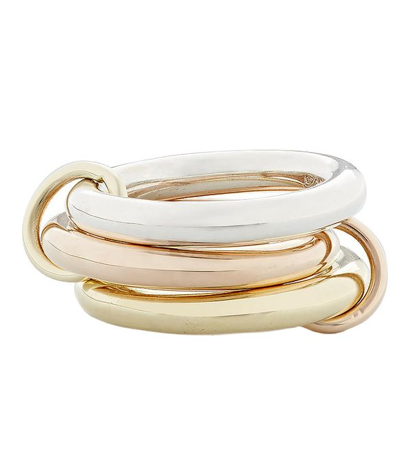 non diamond engagement rings - SPINELLI KILCOLLIN Mercury Ring