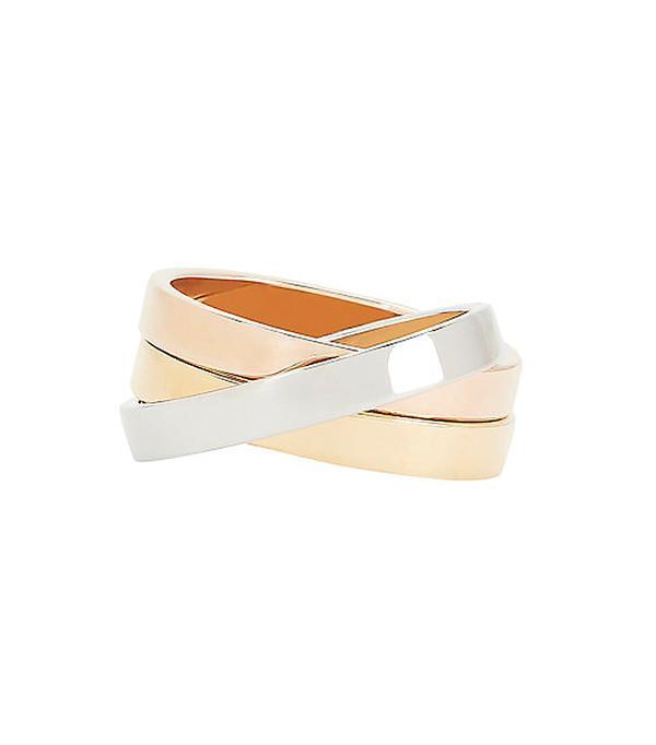 non diamond engagement rings - Vita Fede Tre Cassio Ring