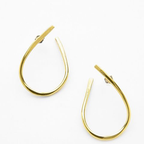 Twisted Hoops