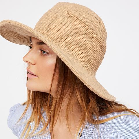 Birkin Bucket Hat in Paddle Board