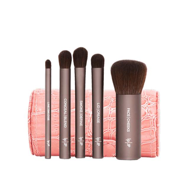 Small Makeup Brush Set - Makeup Brushes