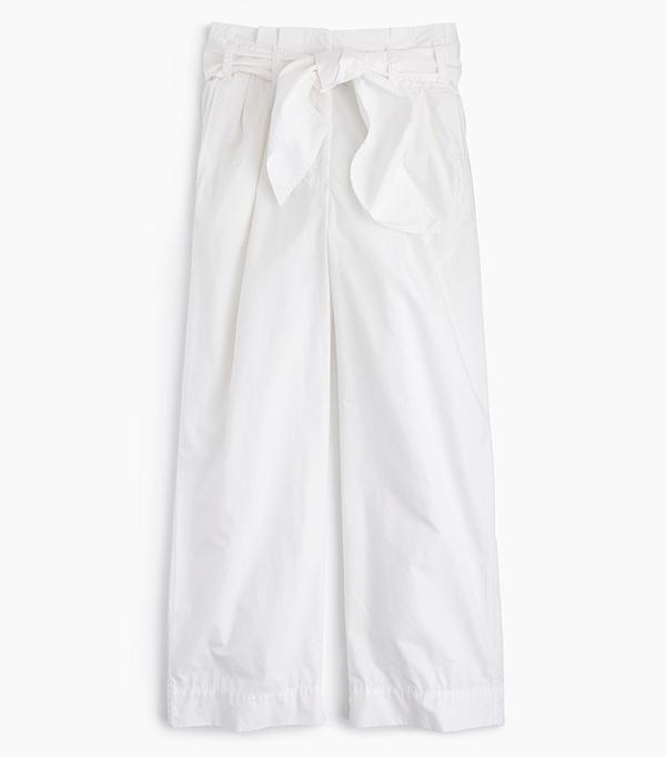 best white pants for summer