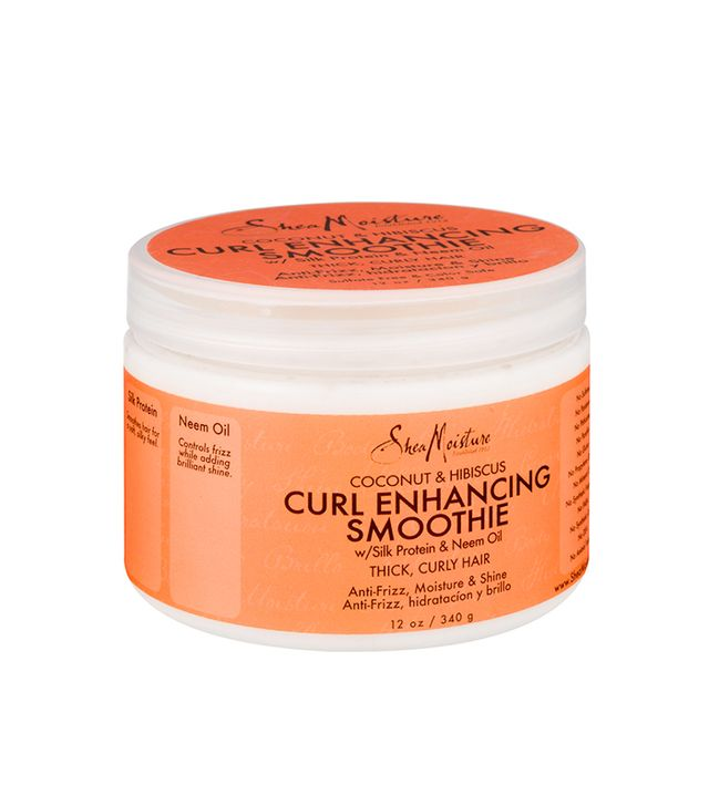 SheaMoisture Smoothie - Curly Hair Products