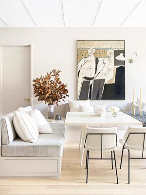 The Trendy New Colour Your Home Needs (Spoiler: It's Not Millennial Pink)