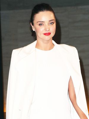 What Will Miranda Kerr's Wedding Dress Look Like?