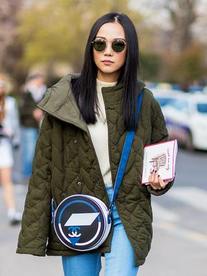 You're Not Imagining It: This Bag Shape Is Everywhere Right Now