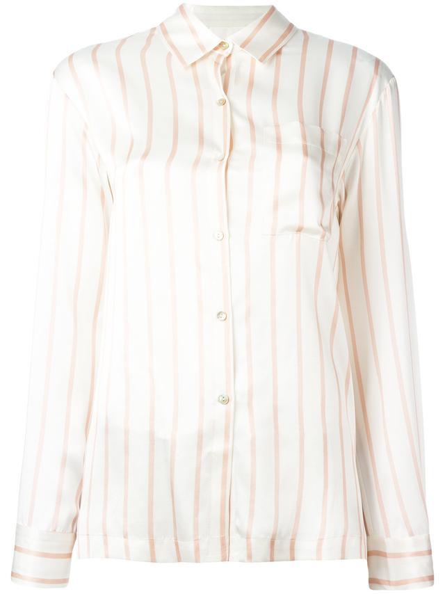 Asceno Modern Pyjama Shirt