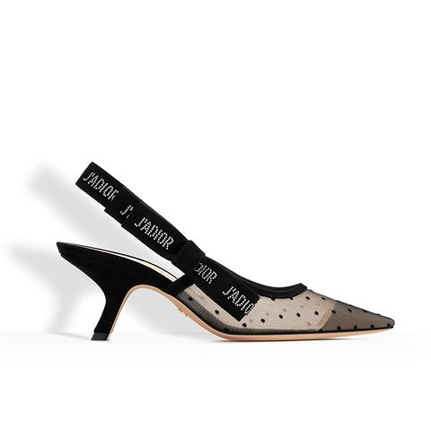 J'Adior High Heeled Shoe