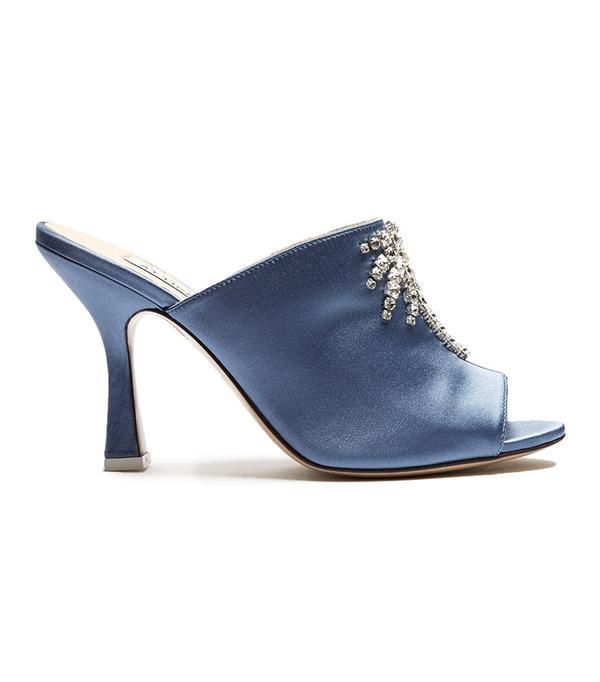 Wedding Trends Shoes Whowhatwear