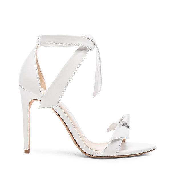 wedding trends -  Alexandre Birman Clarita Heels