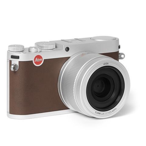 113 Compact Camera