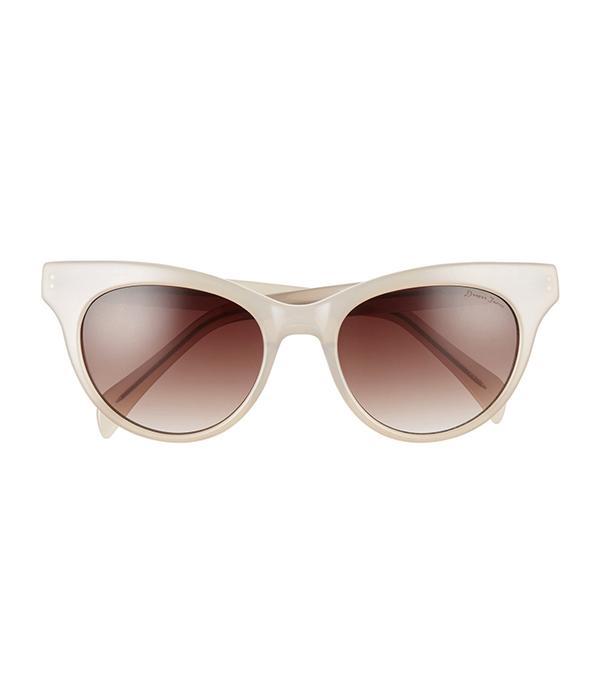 best cat eye sunglasses - Draper James Sunglasses