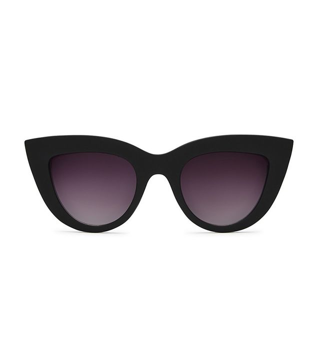 cat eye sunglasses - Quay Kitti Sunglasses