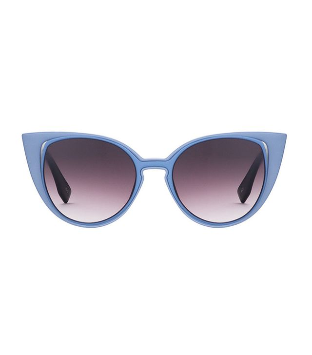 best cat eye sunglasses - Perverse Saga Sunglasses