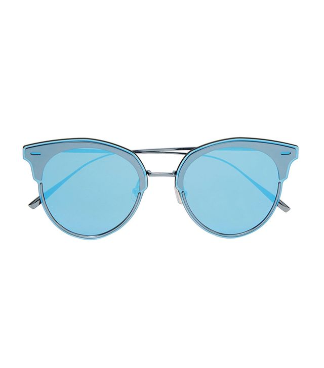 best cat eye sunglasses -  Gentle Monster Tool Sunglasses