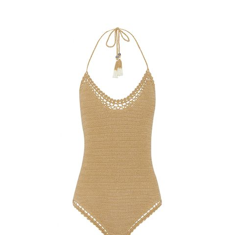 Essential Crochet One Piece