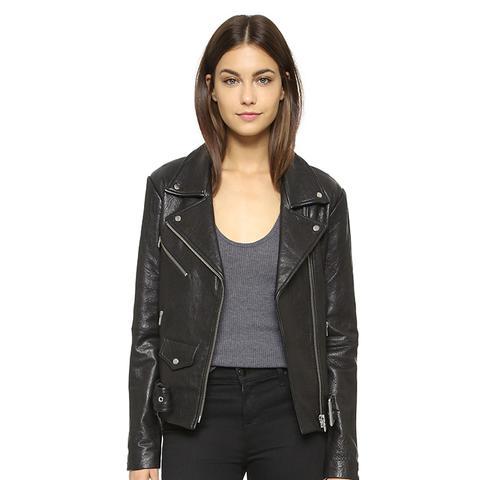 Jayne Classic Jacket