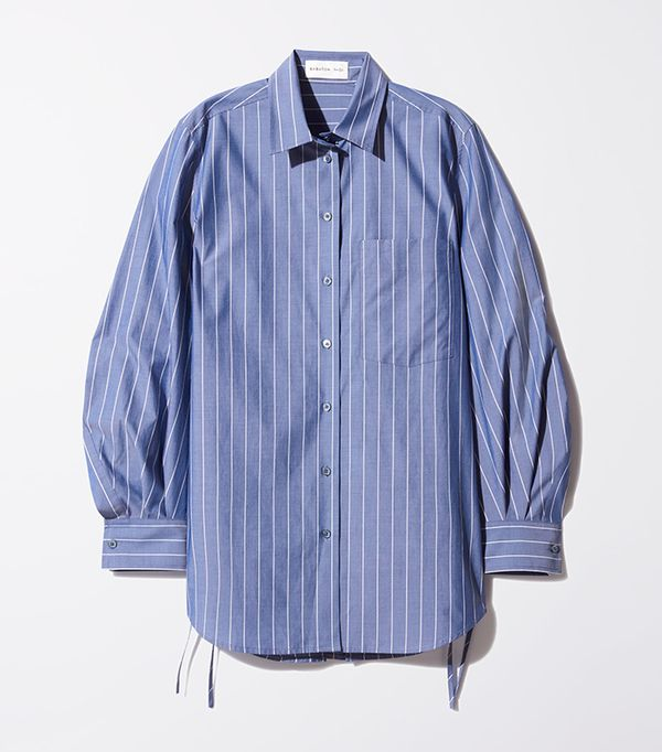 San Francisco fashion - Babaton Tirman Shirt