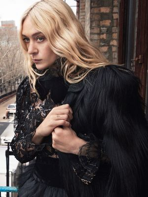 Good News: Chloë Sevigny Picked the Perfect Vintage Items for You