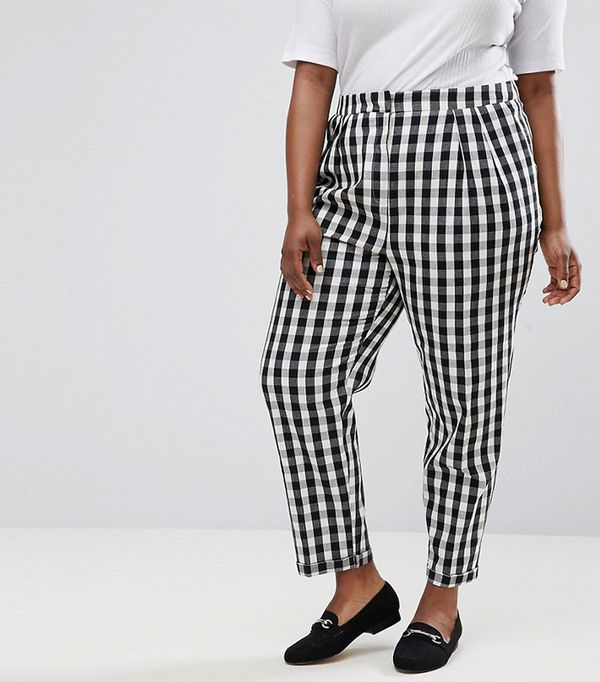best plus size summer pants