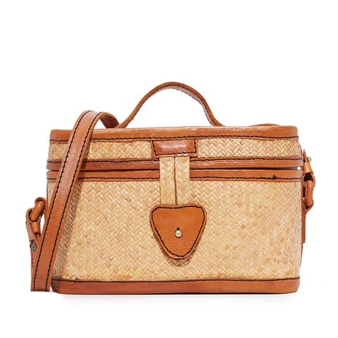 Carollina de Monaco Box Bag