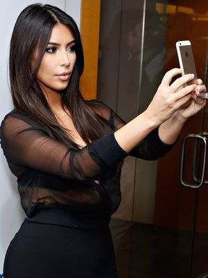This Is How Much Money Kim Kardashian West Makes Per Sponsored Instagram Post
