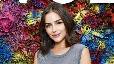 Just Five Things: Olivia Culpo Tells Us Her 5 Favorite Beauty Products