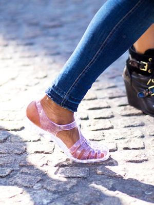 The '90s Shoe Trends Making a Comeback