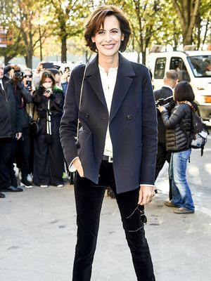 A French Style Icon Says Wearing This Can Age You