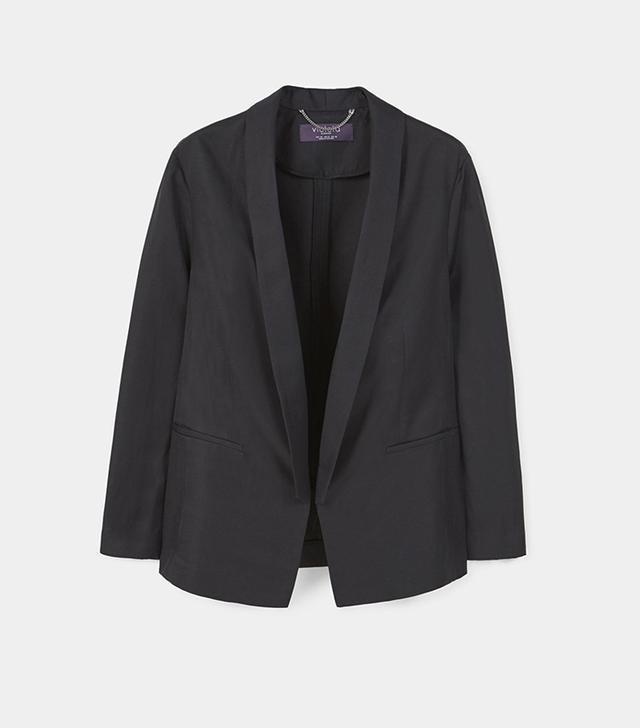 best plus size blazer