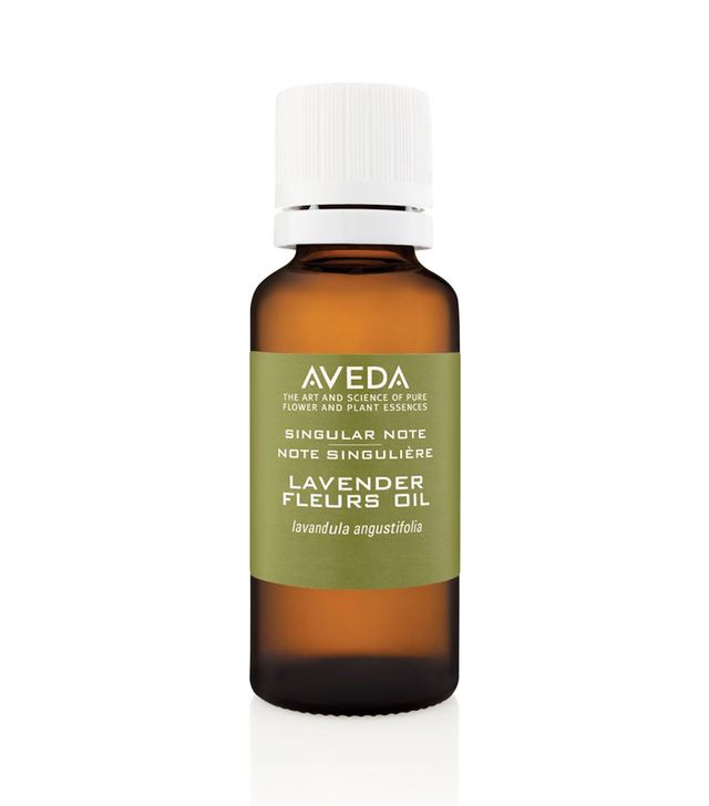 How to Use Essential Oils: Aveda Lavender Fleurs