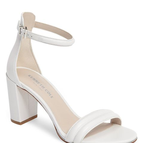Lex Ankle Strap Sandals