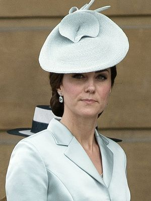 If We Were Kate Middleton, We'd Repeat This Look at Least 3 Times Too